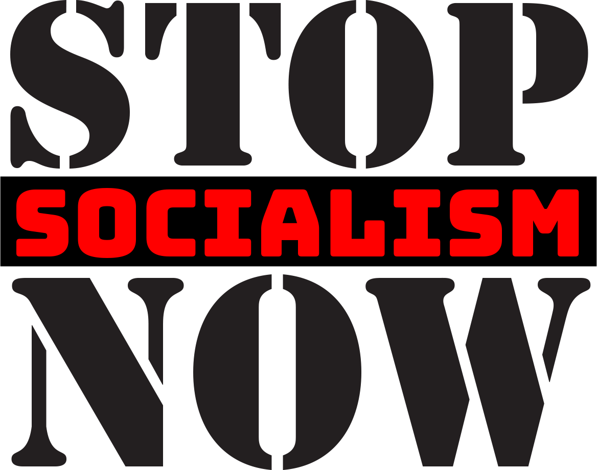 Stop Socialism Now PAC